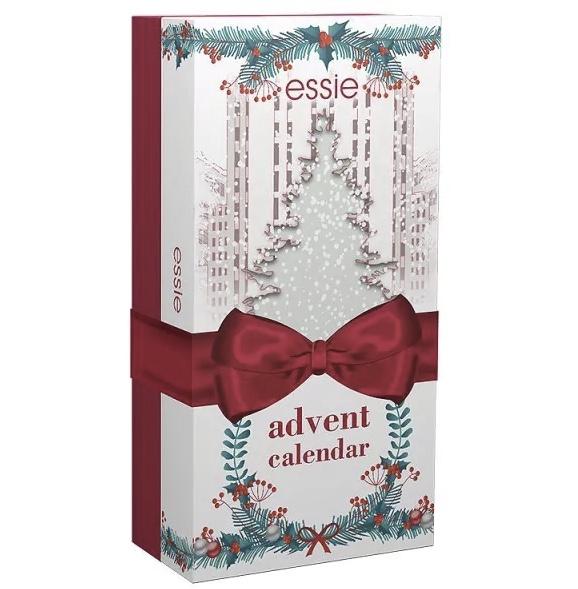 Aikuisen joulukalenterin luukusta voi paljastua luomusuklaata, teetä tai kosmetiikkaa